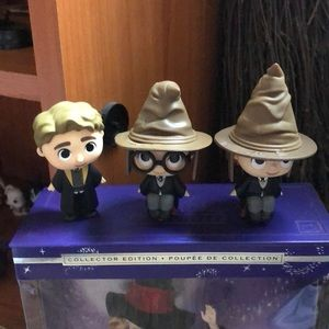 Other - HARRY POTTER FIGURES